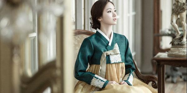 朝鲜美女竟是这样看中国男人的