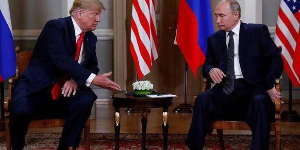 美俄握手言和 有个小国恐要被战斗民族出卖