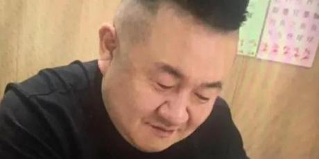 中央政法委长安剑:彻查孙小果案
