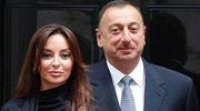阿塞拜疆总统妻为副总统
