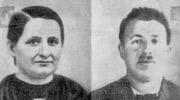 75年前失踪夫妇遗体出现