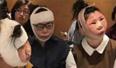 韩国媒体辟谣:中国女子整容后被限制出境为假消息