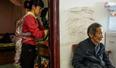 广西78岁老汉迎娶33岁娇妻 为证能力怒生二孩