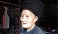中國最后一位壓寨夫人:現96歲容貌仍很驚艷